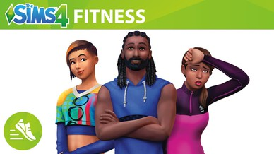 The Sims 4: Fitness